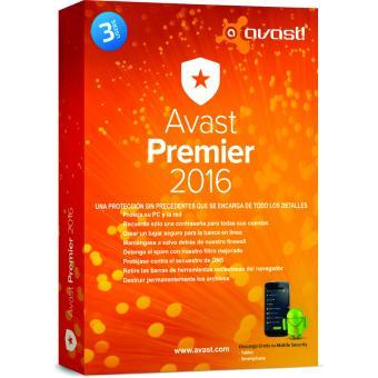 Avast Premier 2016 License Key (No Survey) Free Download