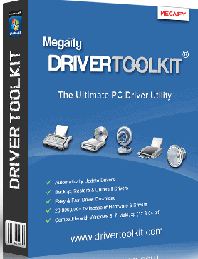 Driver Toolkit 8.5 License Key Free Download