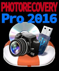 PHOTORECOVERY Professional 2016 Mac plus Keygen Free Download