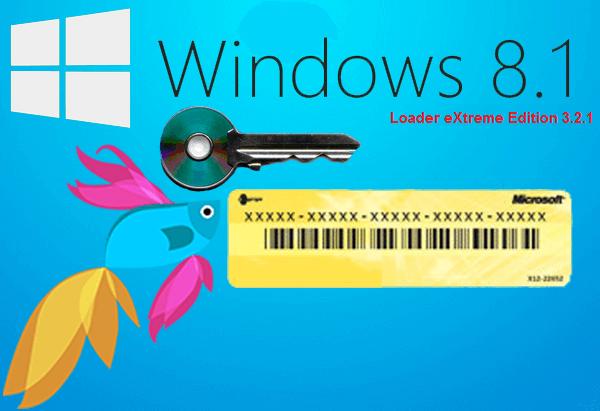 Windows 8.1 Loader by DAZ 2015 Free Download
