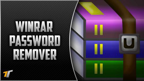 Winrar Password Remover Crack & Serial Key Free Download