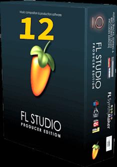 FL Studio 12 Producer Edition Crack No Survey