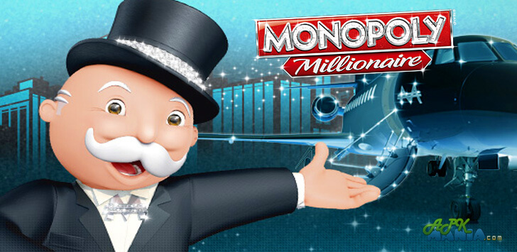MONOPOLY Millionaire Android Apk Game Free Download
