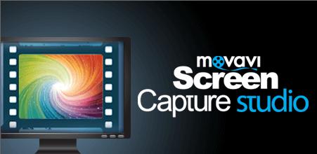 Movavi Screen Capture Studio 7 Activation keys (Tested)