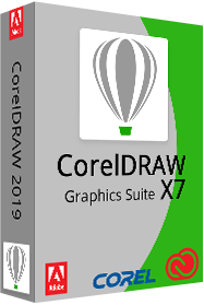 Corel Draw X7 Crack And Keygen With Full Final Codes Download