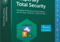 Kaspersky Total Security Crack 2021 Activation Code Free {Latest}