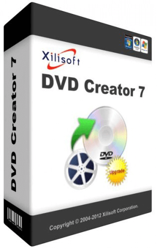 Xilisoft DVD Creator 7.1.3 Free Serial Number Full Version