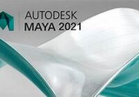 Autodesk Maya 2021 Crack plus Keygen Free Download