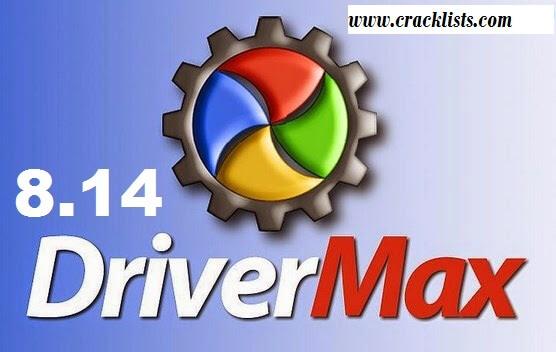 DriverMax 8.14 Pro Crack