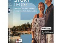 MAGIX Photostory 2020 Deluxe 19.0.2.46 Crack + Serial Number