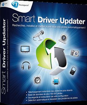 Smart Driver Update 4.0.0.1235 crack