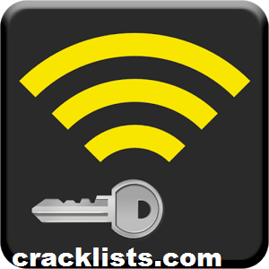 Wi-Fi Password Recovery 5.0 Crack