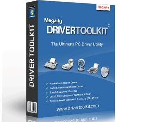 Latest Driver Toolkit 8.6 Crack License key Download 2018 Full