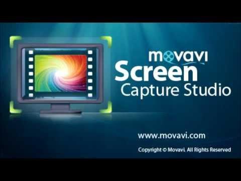 Movavi Screen Capture Pro 9 Serial Key plus Full Crack Download