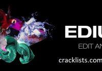 Edius Pro 9.50.5351 Crack + Serial key 2020 Free Download
