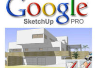 Google SketchUp Pro 2021 Crack License Key Free Download